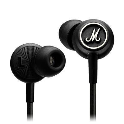 Εικόνα της Handsfree Marshall Mode In-Ear Black 4090939