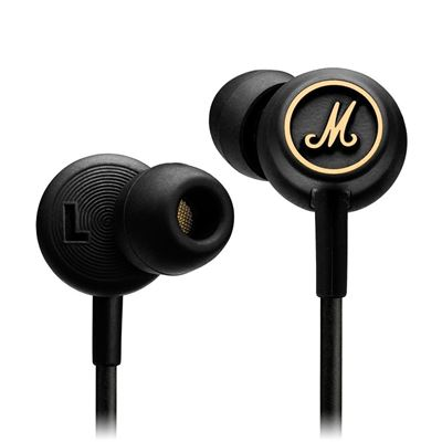 Εικόνα της Handsfree Marshall Mode EQ In-Ear Black 4090940