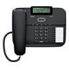 Εικόνα της Ενσύρματο Τηλέφωνο Gigaset DA710 Black S30350-S213-R101