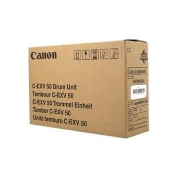 Εικόνα της Drum Canon C-EXV50 Black 9437B002