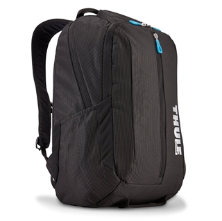 Εικόνα της Τσάντα Notebook 15'' Thule Crossover TCBP317K Black Nylon Backpack