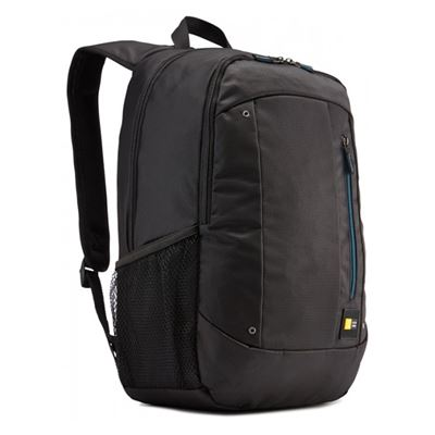 Εικόνα της Τσάντα Notebook 15.6'' Case Logic WMBP-115-K Jaunt Backpack Black