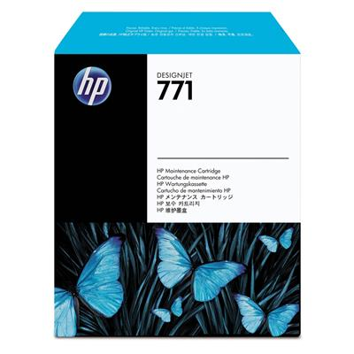 Εικόνα της Maintenance Kit HP No 771 CH644A