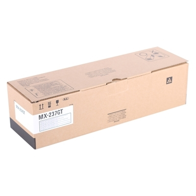 Εικόνα της Toner Sharp Black MX-237GT