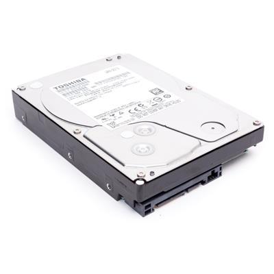 Εικόνα της Εσωτερικός Σκληρός Δίσκος Toshiba 3.5'' Sata III 2TB DT01ACA200