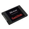 Εικόνα της Δίσκος SSD Sandisk Plus 240GB Sata III SDSSDA-240G-G26