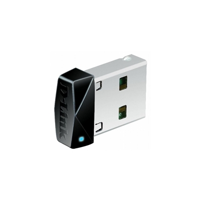 Εικόνα της Ασύρματο USB Pico Adapter D-Link DWA-121 N150