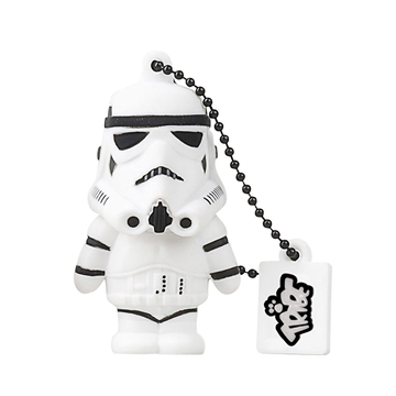 Εικόνα της Stormtrooper Usb Memory Stick Tribe 8GB White