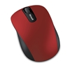 Εικόνα της Ποντίκι Microsoft Mobile 3600 Bluetooth Dark Red PN7-00014