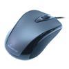 Εικόνα της Ποντίκι MediaRange Optical Ενσύρματο Black-Grey MROS201