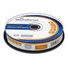 Εικόνα της DVD+R 4.7GB 120' 16x MediaRange Cake Box 10 Τεμ MR453