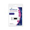 Εικόνα της MediaRange USB 3.0 Flash Drive 256GB Black/White MR919