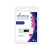 Εικόνα της MediaRange USB 3.0 Flash Drive 128GB Black/White MR918