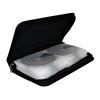Εικόνα της MediaRange Storage Wallet for 48 Discs Nylon Black BOX51