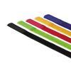 Εικόνα της MediaRange Hook and Loop Cable Ties 16x215mm Assorted Colours (5) MRCS302