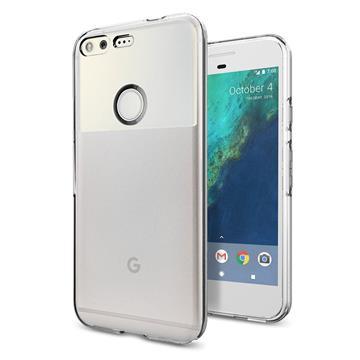 Εικόνα της Θήκη Spigen Google Pixel Liquid Crystal F14CS20890