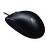 Εικόνα της Ποντίκι Logitech B100 Black 910-003357