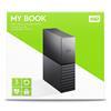 Εικόνα της Εξωτερικός Σκληρός Δίσκος Western Digital 3.5''My Book Essentials 3TB Black WDBBGB0030HBK