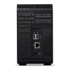 Εικόνα της Nas Western Digital My Cloud EX2 Ultra WDBVBZ0000NCH