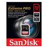 Εικόνα της Κάρτα Μνήμης SDHC Class 10 UHS-II Sandisk Extreme Pro 32GB 300MB/s SDSDXPK-032G-GN4IN