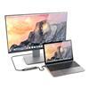 Εικόνα της Satechi Slim Aluminum Multi-Port Type-C Space Gray ST-CMAM
