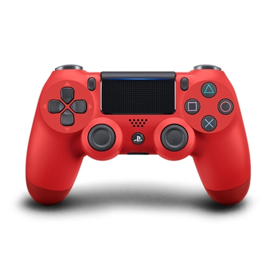 Εικόνα της Sony DualShock 4 Wireless Controller Red v2 PS4