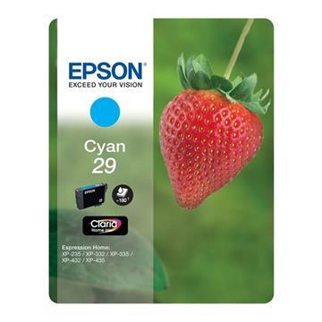 Εικόνα της Μελάνι Epson T2982 Cyan C13T29824010