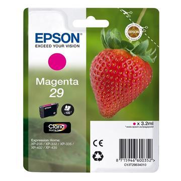 Εικόνα της Μελάνι Epson T2983 Magenta C13T29834010