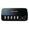 Εικόνα της Usb Hub D-Link DUB-H7 7-Port USB 2.0