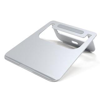 Εικόνα της Satechi Aluminum Portable Laptop Stand Silver ST-ALTSS