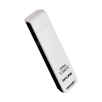 Εικόνα της WiFi USB Adapter Tp-Link WN821N v6 N300