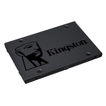 """Εικόνα της Δίσκος SSD Kingston A400 2.5"""" 480GB SataIII SA400S37/480G"""