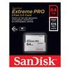 Εικόνα της Κάρτα Μνήμης Compact Flash SanDisk Extreme Pro 64GB CFAST 2.0 SDCFSP-064G-G46D