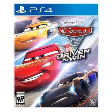 Εικόνα της Cars 3: Driven To Win (PS4)