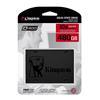 """Εικόνα της Δίσκος SSD Kingston A400 2.5"""" 240GB SataIII SA400S37/240G"""