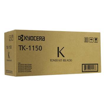 Εικόνα της Toner Kyocera / Mita Black TK-1150