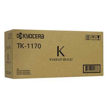 Εικόνα της Toner Kyocera / Mita Black TK-1170