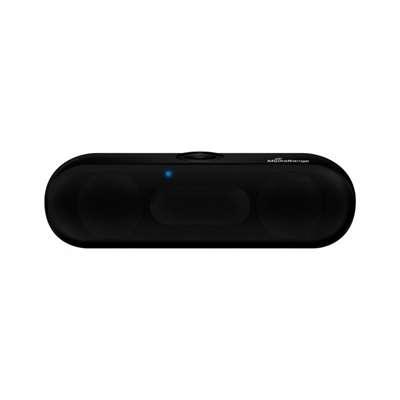 Εικόνα της Ηχείo MediaRange FM tuner Bluetooth Black MR734