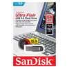 Εικόνα της SanDisk Ultra Flair USB 3.0 64GB SDCZ73-064G-G46