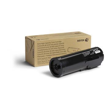Εικόνα της Toner Xerox Black Extra HC 106R03584