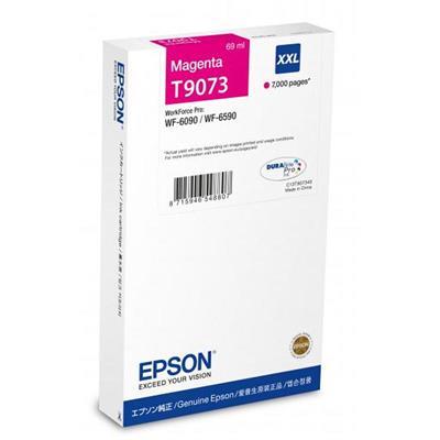 Εικόνα της Μελάνι Epson T9073 Magenta XXL C13T907340