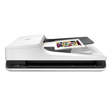 Εικόνα της Σαρωτής HP Scanjet Pro 2500 f1 Flatbed L2747A