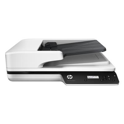 Εικόνα της Σαρωτής HP Scanjet Pro 3500 f1 Flatbed L2741A