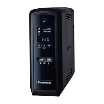 Εικόνα της UPS Cyberpower 1500VA CP1500EPFCLCD Intelligent Line Interactive Schuko