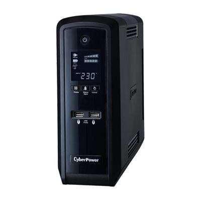 Εικόνα της UPS Cyberpower 1500VA Intelligent Line Interactive APFC Schuko CP1500EPFCLCD