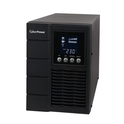 Εικόνα της UPS Cyberpower Professional 1000VA On Line LCD OLS1000E
