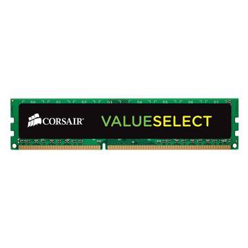 Εικόνα της Μνήμη Ram Corsair 4GB DDR3 1600MHz CL11 CMV4GX3M1A1600C11