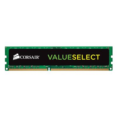 Εικόνα της Ram Corsair 4GB DDR3 1600MHz CL11 CMV4GX3M1A1600C11