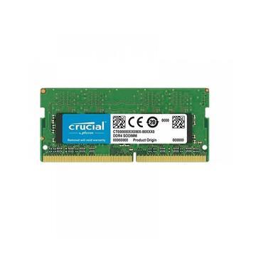 Εικόνα της Μνήμη Ram Crucial 4GB DDR4 2400MHz C17 CT4G4SFS824A
