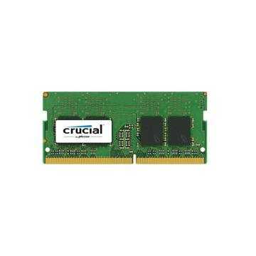 Εικόνα της Ram Crucial 8GB DDR4 2400MHz C17 CT8G4SFS824A
